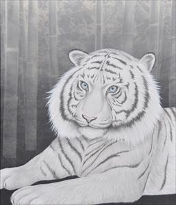 白虎の想い