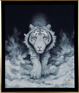 四神ー白虎
