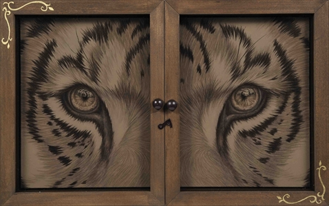 Window-Tiger-